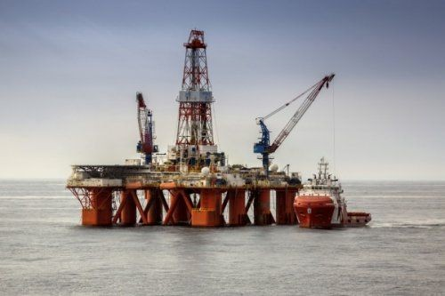 «Газпром нефть» открыла месторождение нашельфе охотского моря - «энергетика»