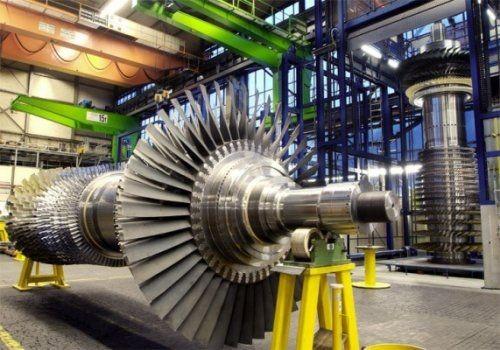«Газпром» приобретет оборудование siemens для грозненской тэс - «энергетика»