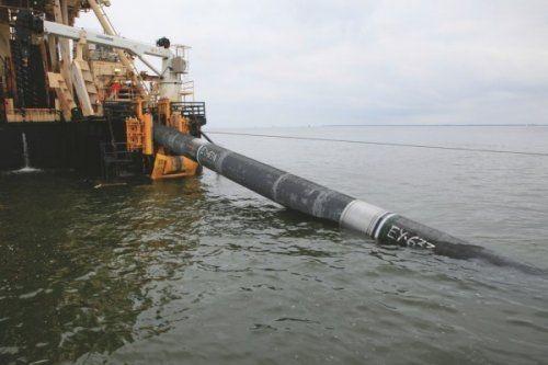 «Газпром» верит, что польша согласует «северный поток-2» - «энергетика»