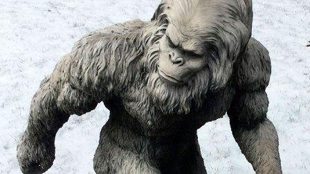 Генетики поставили «точку» в истории «снежного человека»