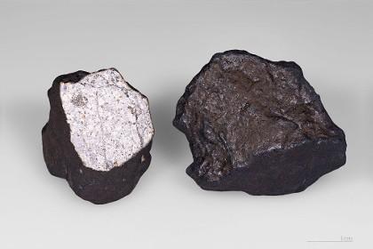 Геологи открывают тайны челябинского метеорита