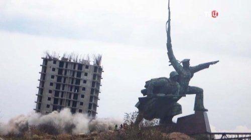 Глава крыма пообещал начать всентябре «силовые зачистки» отсамостроя - «экономика»