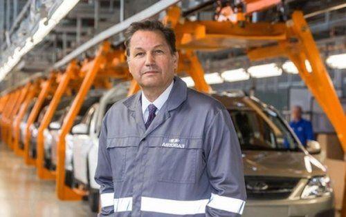 Глава «ростеха» подтвердил скорое увольнение президента «автоваза» - «экономика»