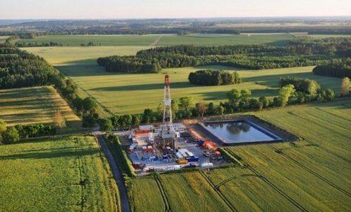 Голландская yuzgas выиграла тендер надобычу сланцевого газа наукраине - «экономика»