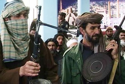 Группа талибов: готовы охранять газопровод tapi вобмен наработу - «энергетика»