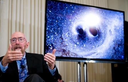 Группа ученых удостоена премии в $3 млн за подтверждение существования гравитационных волн