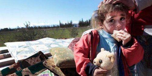 Гуманитарная помощь изроссии идет восвобожденные города сирии - «экономика»