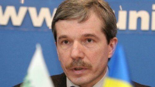 И. о. министра экологии украины уволен запопытку крупного хищения - «экономика»