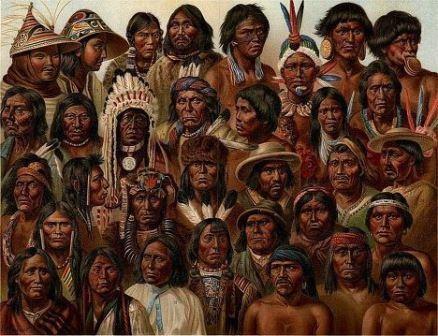 Индейцы южной америки оказались родичами полинезийцев