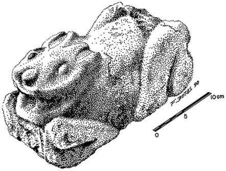 Индейцы разводили кроликов для мяса