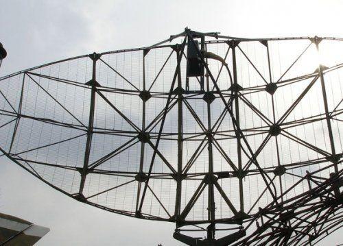 Иракские аэропорты оборудуют радиолокационными системами челябинского «полета» - «новости челябинска»