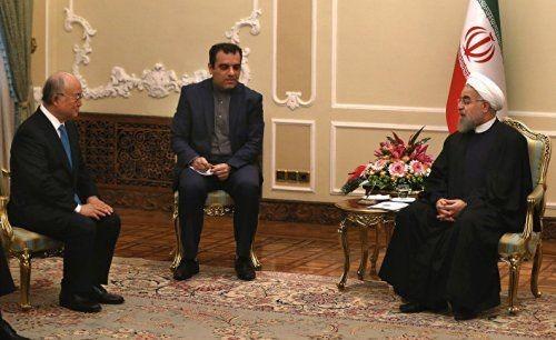 Иран и новые региональные балансы в 2016 году - «экономика»