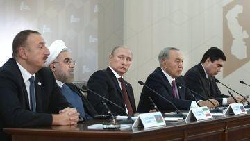 Иран создает альтернативу каналу «стамбул» - «экономика»