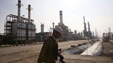 Иран вступает в борьбу за кавказский энергетический пирог? - «экономика»