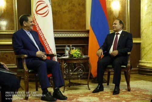 Иранский газ как альтернатива: возможнали диверсификация энергетического рынка армении? - «экономика»