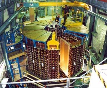 Эксперимент nemo увенчался успехом — измерена масса нейтрино