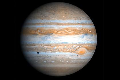 Юпитер заподозрили в уничтожении суперземель солнечной системы