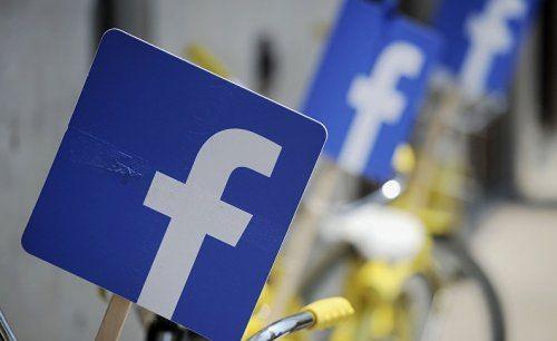 Как facebook поглощает интернет - «экономика»