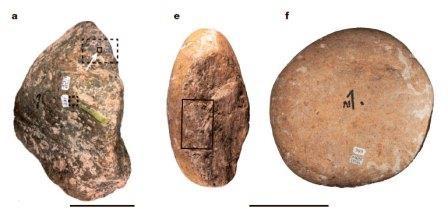 Калифорнийцы 130 тысяч лет назад?!