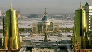 Казахстан начинает уставать от евразийского экономического союза? - «экономика»