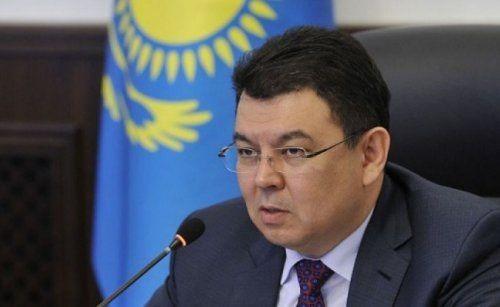 Казахстан поддержит продление соглашения обограничении нефтедобычи - «энергетика»