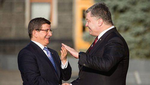 Киев готов предоставить турции украинские пхг для хранения газа - «энергетика»