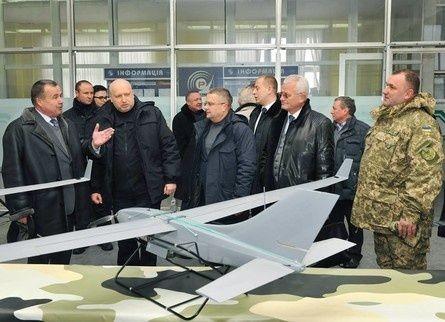 Киев налаживает серийное производство боевых бпла для применения надонбассе - «экономика»