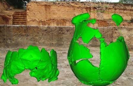 Китайская колыбель человечества породила новый вид древних людей