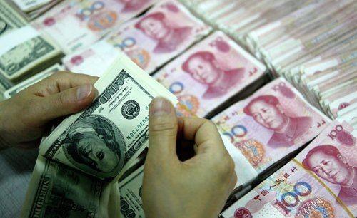 Китайский шанс на $5 триллионов - «экономика»
