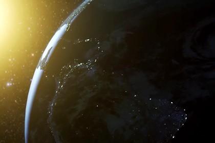 Конец вселенной. видео