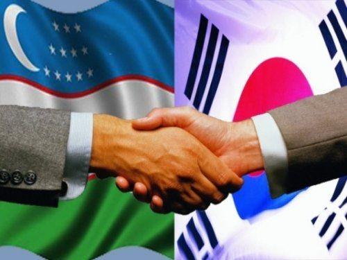 Корея построит вузбекистане текстильный технопарк - «экономика»