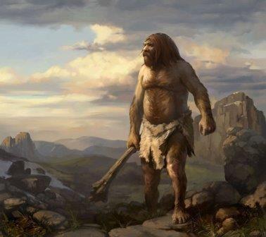 Крахмал оказался главным «пособником» эволюции мозга человека