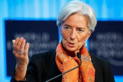 Кристин лагард: миру нужна более прочная валютная система - «экономика»