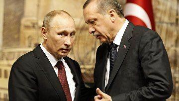 Кризис в отношениях между турцией и россией продлится недолго - «экономика»