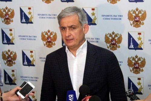 Крым получит 85 млрд рублей наразвитие инфраструктуры - «экономика»