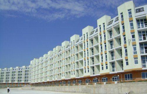 Крымский парламент одобрил продажу апартаментов коломойского вгурзуфе - «экономика»