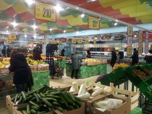 Куры против огурцов. причуды потребительского рынка челябинска - «челябинская область»