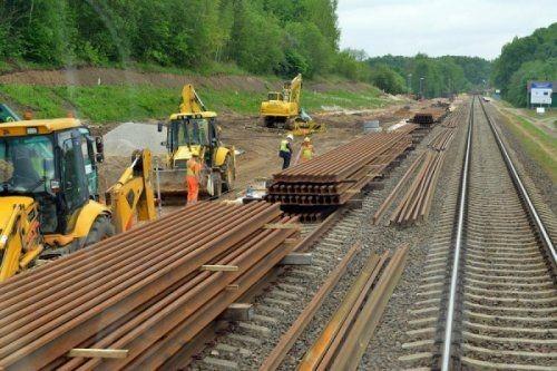 Латвия, литва иэстония еще недоговорились попроекту rail baltica - «экономика»