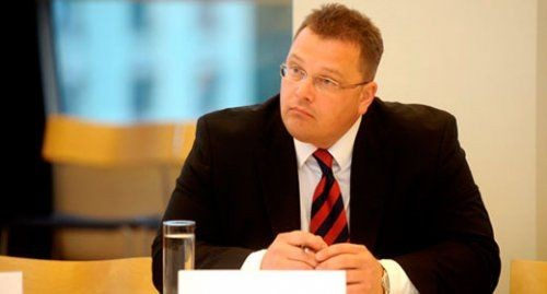 Латвийский банкир: нам надо отказаться отрусского языка - «экономика»