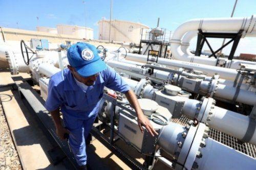 Ливия планирует удвоить нефтедобычу в2017 году — новости политики, новости большого ближнего востока — eadaily - «энергетика»