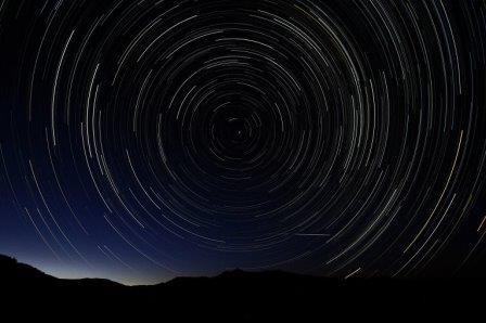Лучший метеорный поток года можно наблюдать с 13 по 15 декабря