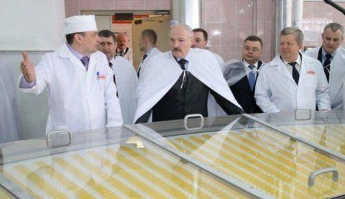 Лукашенко: зарплата встране невысокая, поэтому надо повысить пенсионный возраст - «экономика»
