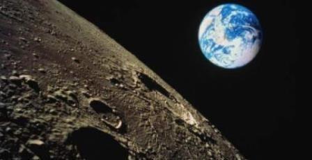 Луна может помочь установить происхождение жизни