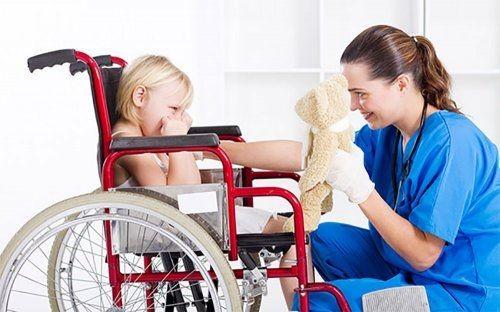 Маткапитал на службе социальной адаптации детей-инвалидов - «челябинская область»