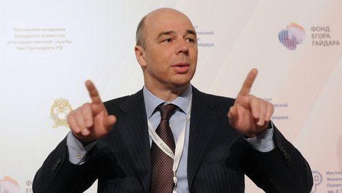 Минфинрф: несмотря нарост стоимости нефти, бюджет пересмотрен небудет - «экономика»