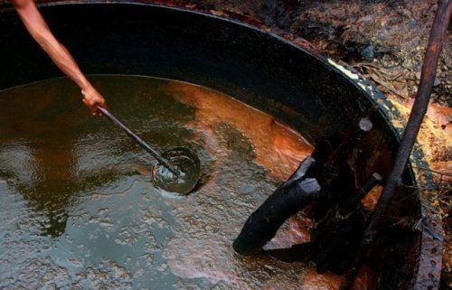 Минэнергорф: россия неограничит нефтедобычу, несмотря надоговоренность сопек - «экономика»