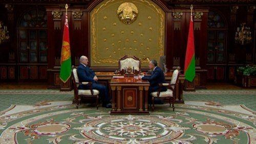 Минск заявляет оскором решении вопроса получения кредита мвф - «экономика»