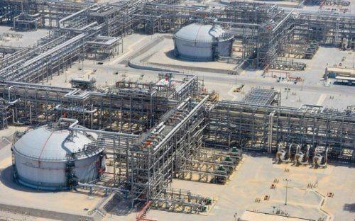 Мировая нефтяная индустрия потеряла $1 трлн нападении цен: saudi aramco - «энергетика»