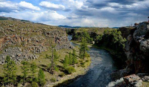 Монгольская гэс угрожает байкалу ипостроена небудет: минприродырф - «экономика»
