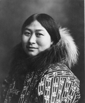 Мороз нипочём: денисовцы подарили инуитам устойчивость к холоду